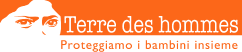 Lasciti Solidali Terre des Hommes Italia Logo